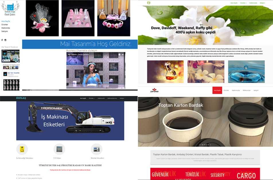 web-tasarimi